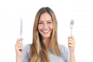 Uredi študentsko prehrano